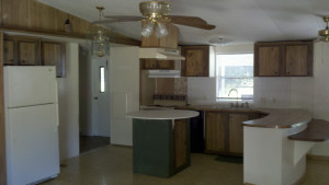 7691 Breeze kitchen