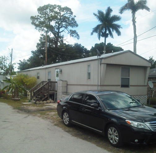 sorry just rented this affordable tampa mobile home rental